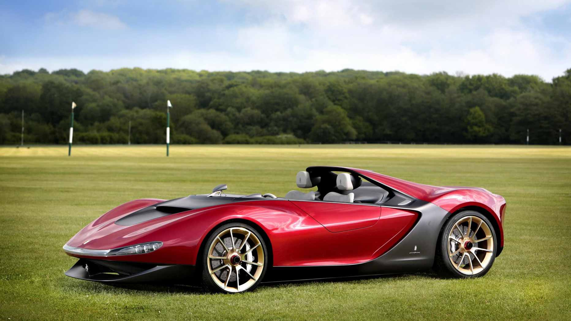10 Most Expensive Cars And Their Celebrity Owners 2019 Update Lookers