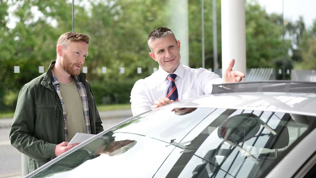 Used Cars For Sale In Leeds Lookers