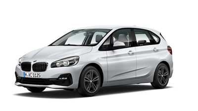BMW 2 Series Active Tourer Sport
