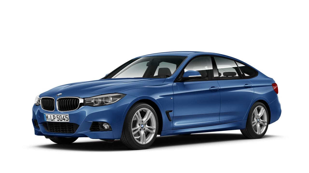 BMW 3 Series Gran Turismo M Sport