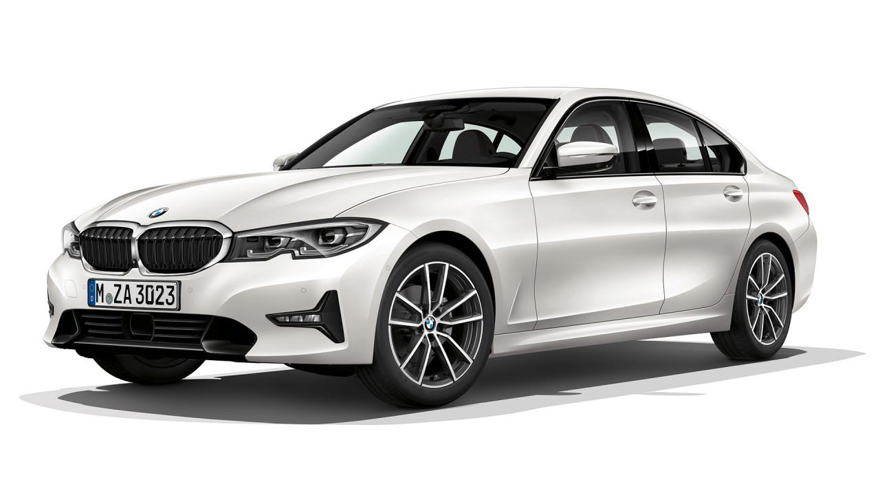 BMW 3 Series Saloon Sport 2019