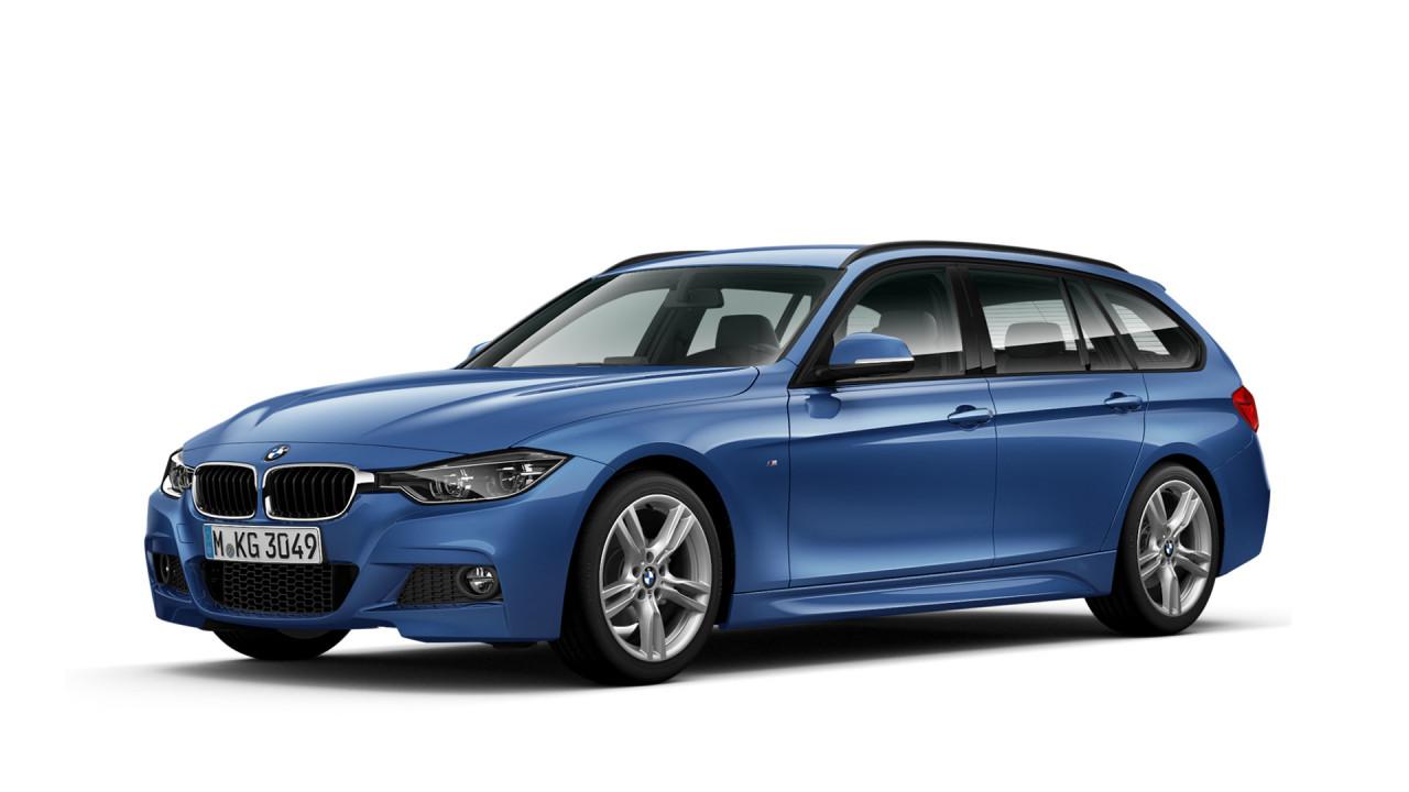 BMW 3 Series M Sport Touring