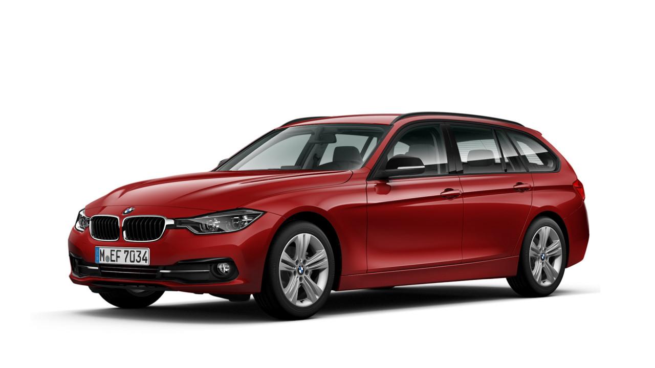 BMW 3 SeriesTouring Sport