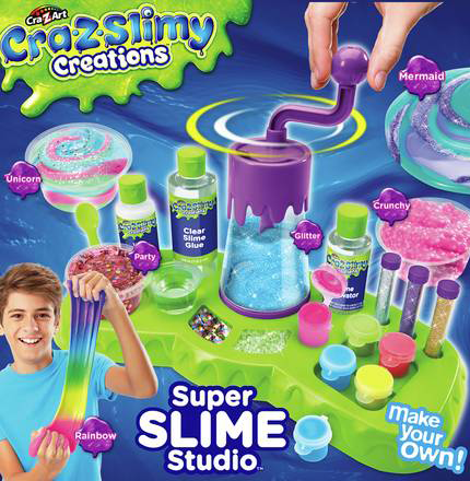 Slime Toy
