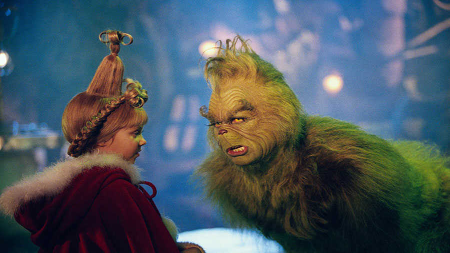 The Grinch Film