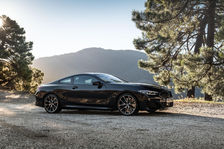 BMW 8 Series Snapshot